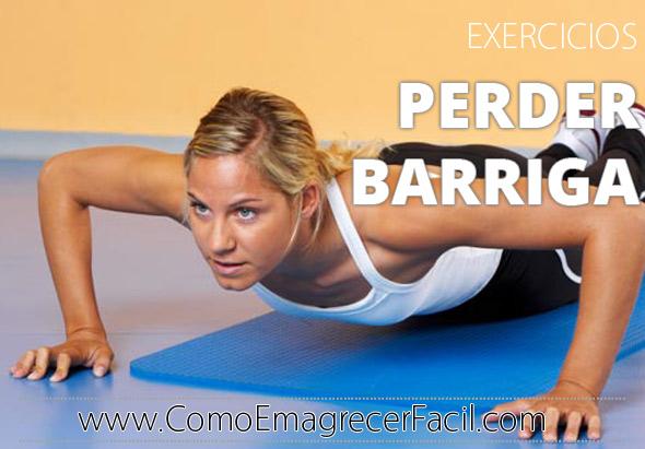 quais os melhores exercicios para perder a barriga Veja Quais os Principais Exercícios Para Perder a Barriga
