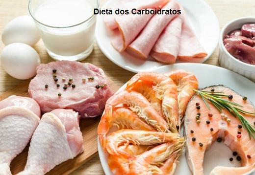 Dieta Dos Carboidratos! A sua arma secreta para evitar as gordurinhas.