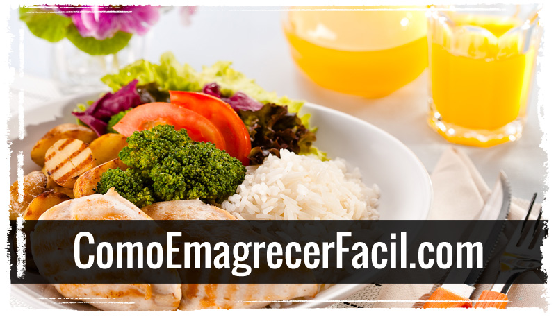 3 dicas de reeducacao alimentar para perder peso