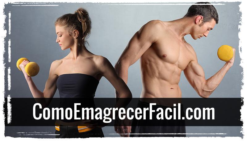 Musculação Emagrece? Descubra Quais Os Melhores Exercícios.